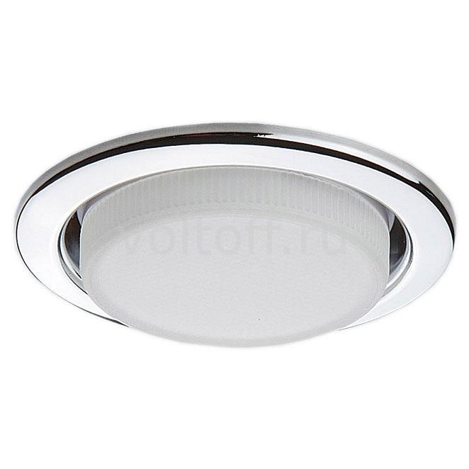 Встраиваемый светильник Tablet 212114 www.voltoff.ru 240.000