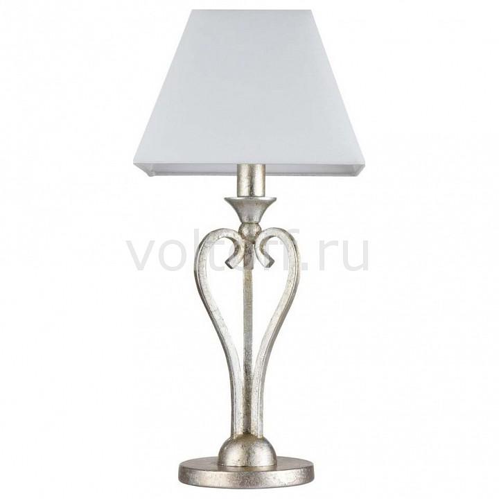 Настольная лампа Maytoni декоративная Rive Gauche ARM854-11-G