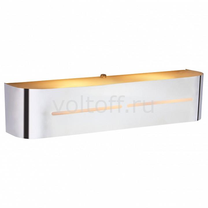 Накладной светильник Arte LampСветильники модерн<br>Артикул - AR_A7210AP-2CC,Серия - Cosmopolitan<br>