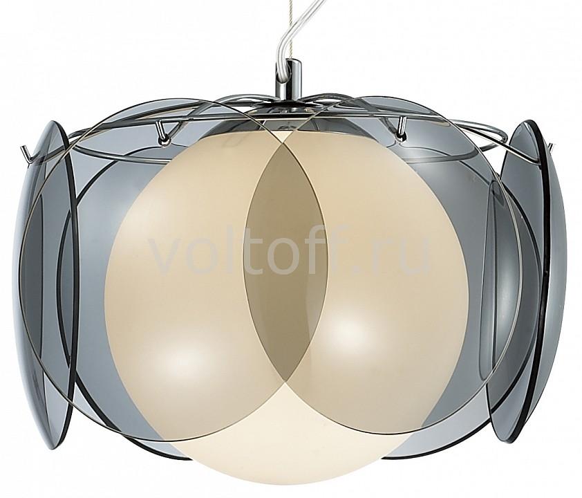 Подвесной светильник FavouriteПодвесные светильники модерн<br>Артикул - FV_1535-1P,Серия - Megapolis<br>