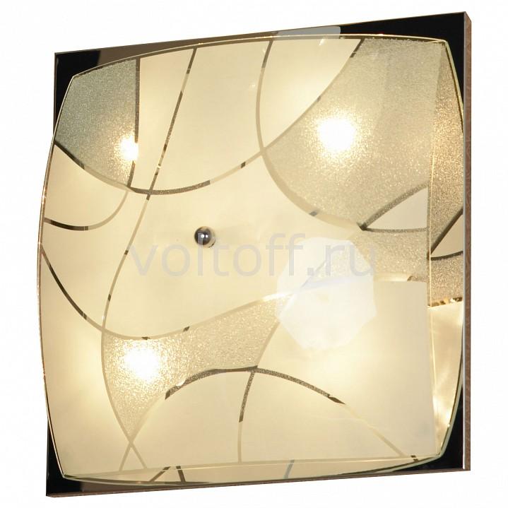 Накладной светильник LussoleПотолочные светильники модерн<br>Артикул - LSQ-2502-06,Серия - Numana<br>