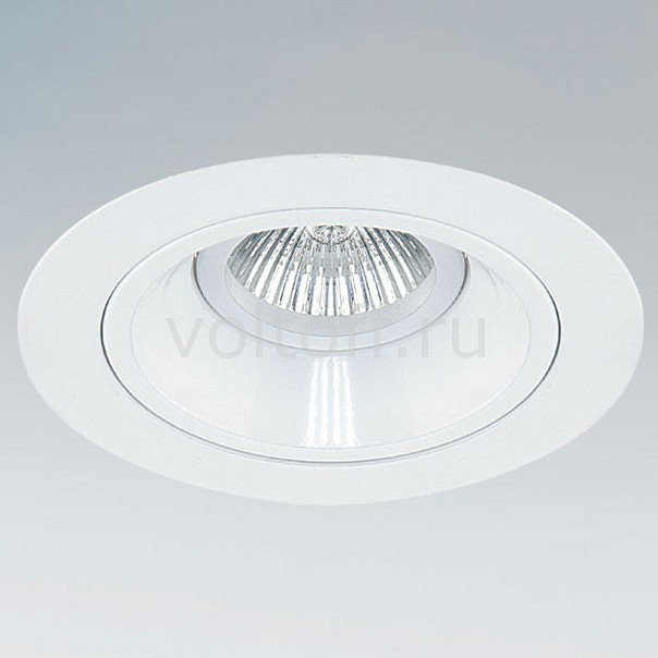 Встраиваемый светильник Avanza 214610 www.voltoff.ru 590.000
