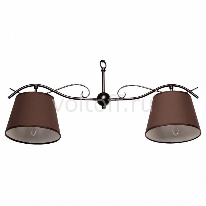 Подвесной светильник MW-LightПодвесные светильники<br>Артикул - MW_323011502,Серия - Аида 11<br>