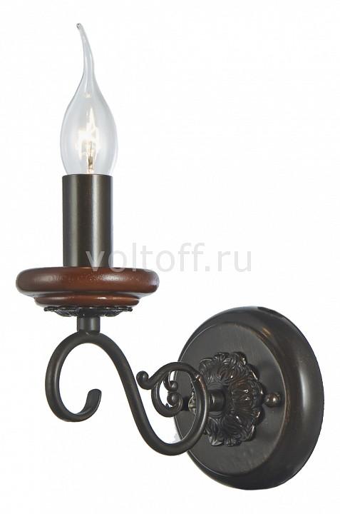 Бра ST-LuceКлассические светильники<br>Артикул - SL253.401.01,Серия - Teodoro<br>