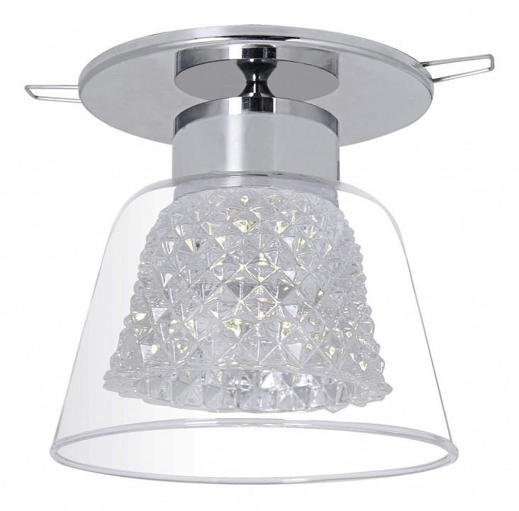 Встраиваемый светильник Kink Light