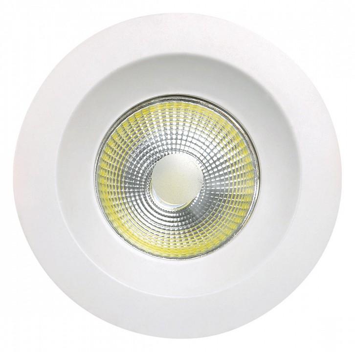 Встраиваемый светильник Mantra