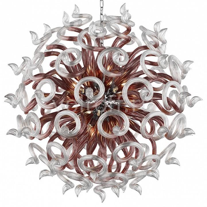 Подвесной светильник LightstarПодвесные светильники модерн<br>Артикул - LS_890188,Серия - Medusa<br>