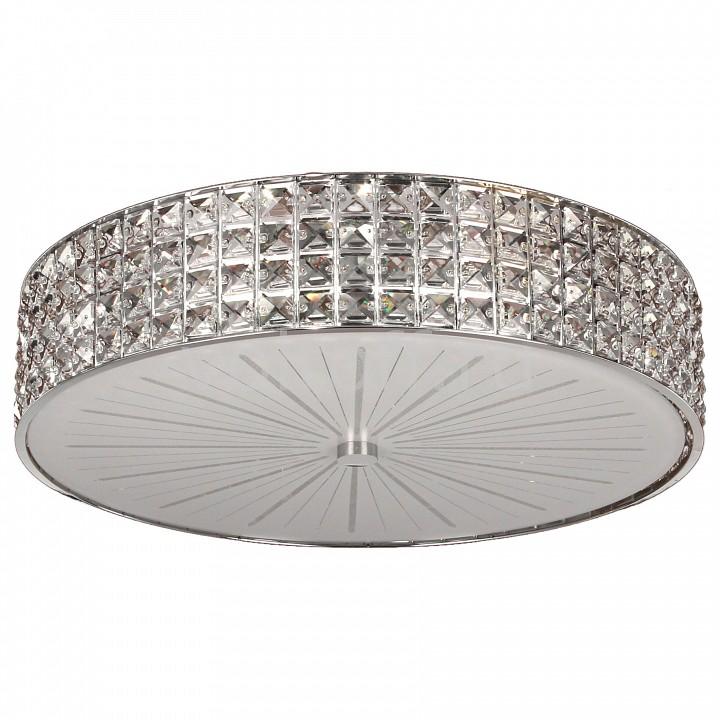 Накладной светильник CitiluxЭлитные светильники<br>Артикул - CL324181,Серия - Портал<br>