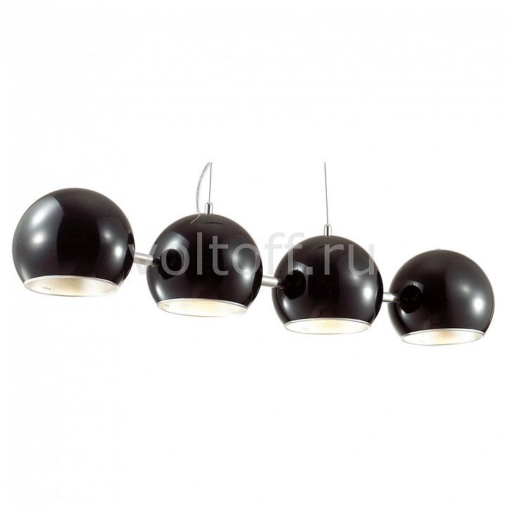 Подвесной светильник ST-LuceМеталлические светильники<br>Артикул - SL855.403.04,Серия - Lucido<br>