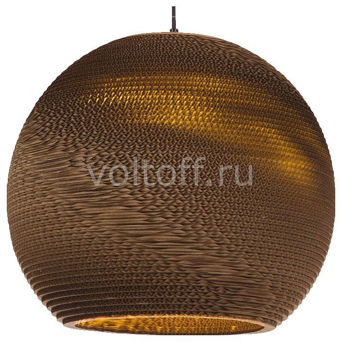 Подвесной светильник FavouriteПодвесные светильники модерн<br>Артикул - FV_1235-3P,Серия - Karton<br>