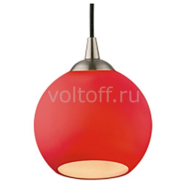 Подвесной светильник Odeon LightПодвесные светильники модерн<br>Артикул - OD_1343_R,Серия - Eruca<br>