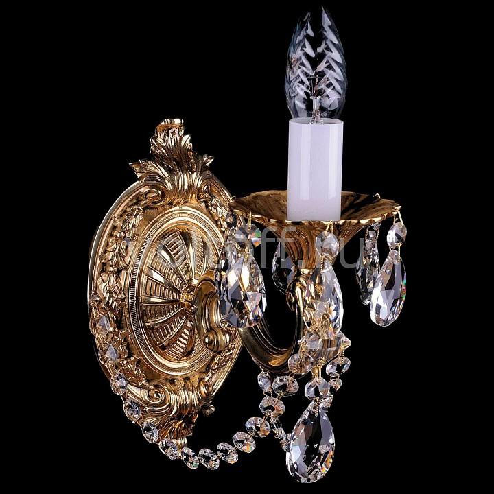 Бра 1700/1 C - это правильное приобретение. Ведь купить товары бренда Bohemia Ivele Crystal - это удобно и недорого.