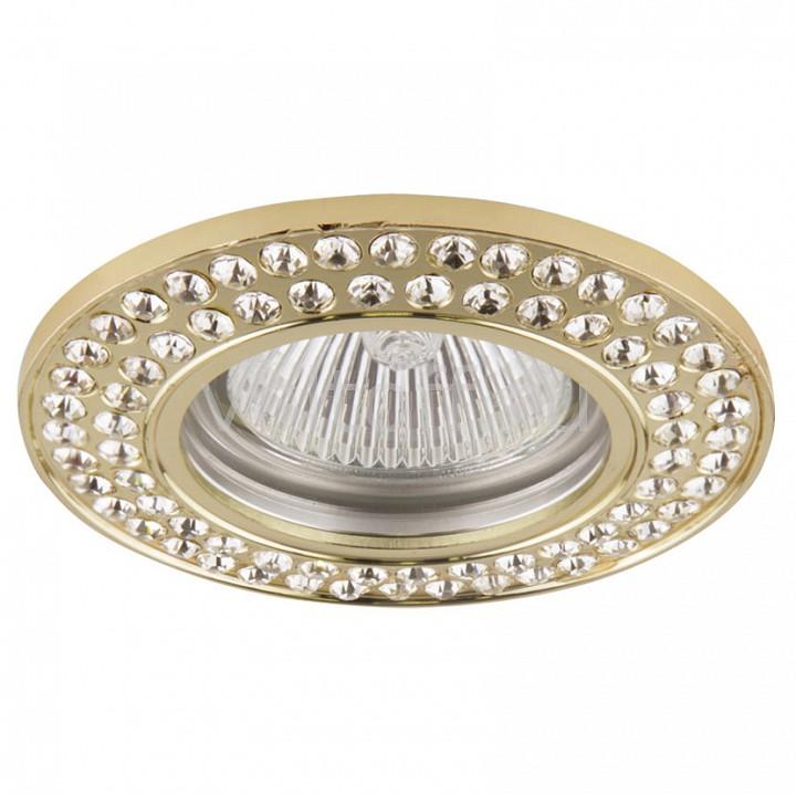 Встраиваемый светильник LightstarПотолочные светильники модерн<br>Артикул - LS_011922,Серия - Miriade<br>