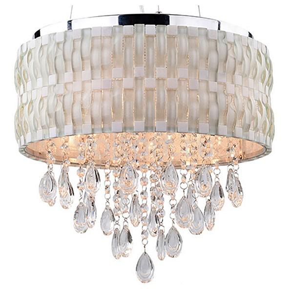 Подвесной светильник LussoleПодвесные светильники модерн<br>Артикул - LSP-0195,Серия - LSP-019<br>