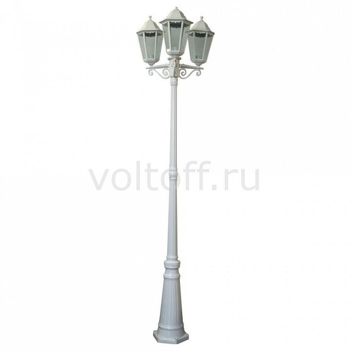 Фонарный столб FeronКлассические светильники<br>Артикул - FE_11079,Серия - 6215<br>