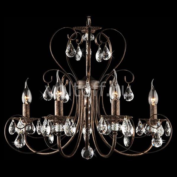 Подвесная люстра EurosvetЭлитные светильники<br>Артикул - EV_6896,Серия - 3305<br>