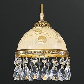 Подвесной светильник Reccagni AngeloКлассические потолочные светильники<br>Артикул - RA_6306-16L,Серия - 6306<br>