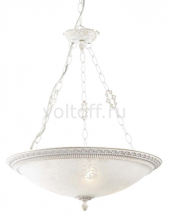 Подвесной светильник ST-LuceКлассические потолочные светильники<br>Артикул - SL135.503.04,Серия - Fascino<br>