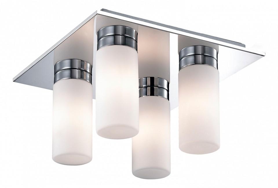 Накладной светильник Odeon LightПотолочные светильники модерн<br>Артикул - OD_2661_4C,Серия - Tingi<br>