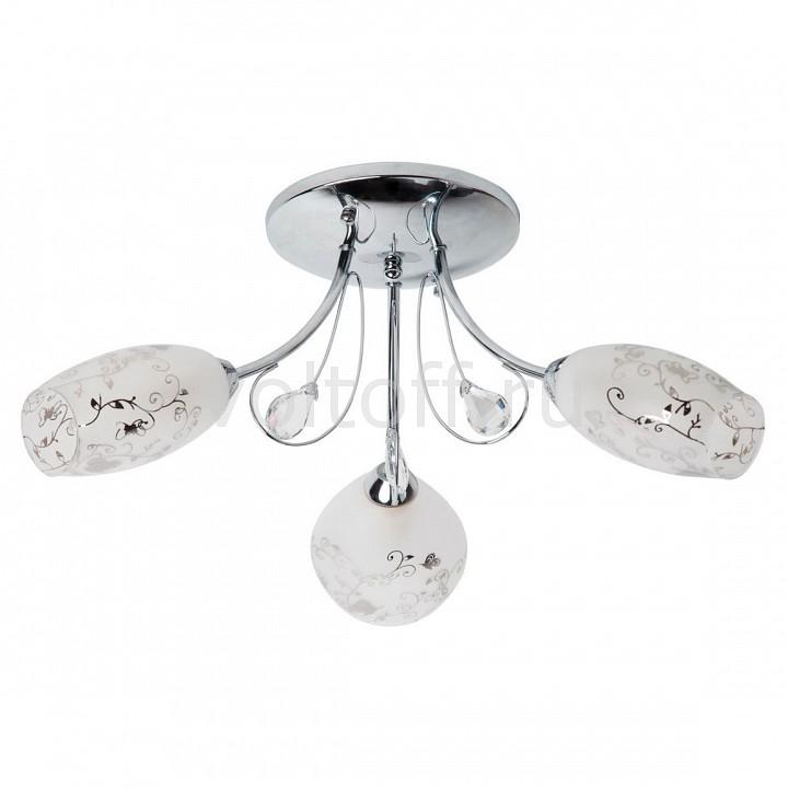 Потолочная люстра De MarktПотолочные светильники модерн<br>Артикул - MW_267013603,Серия - Фиеста 6<br>
