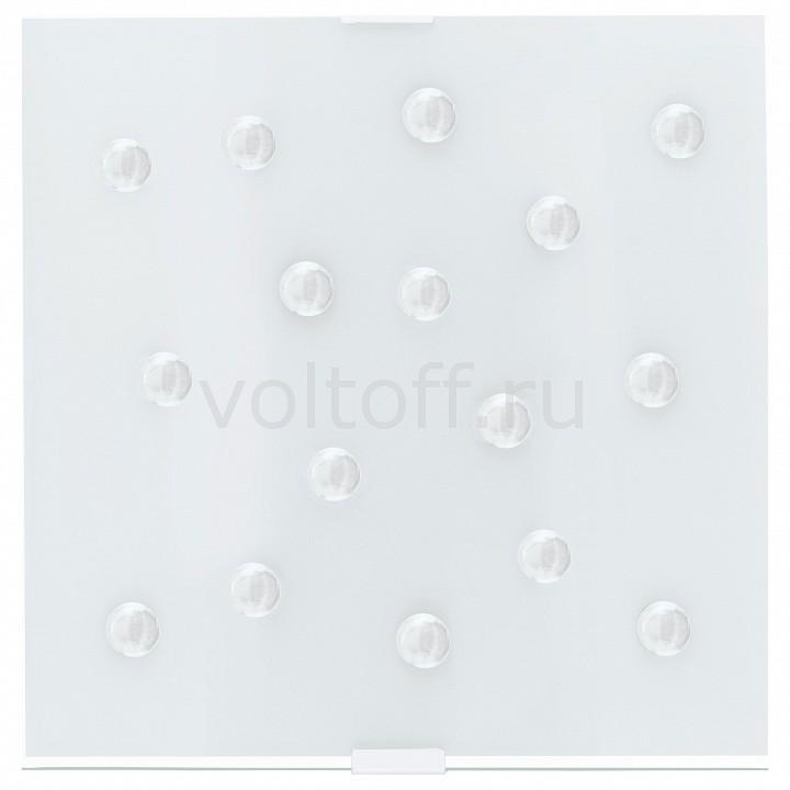 Накладной светильник EgloПотолочные светильники модерн<br>Артикул - EG_87312,Серия - Santiago 1<br>