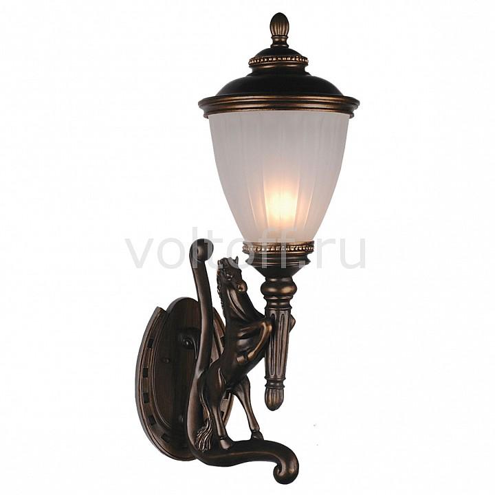 Светильник на штанге FavouriteКлассические светильники<br>Артикул - FV_1334-1W,Серия - Guards<br>