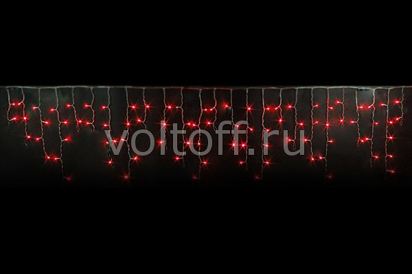 Бахрома световая RichLED (3х0.9 м) RL-i3_0.9F-T/R