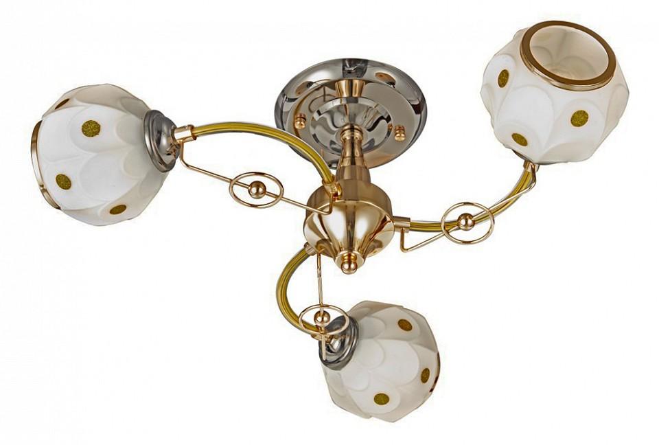 Люстра на штанге VelanteПотолочные светильники модерн<br>Артикул - VE_723-307-03,Серия - 723<br>