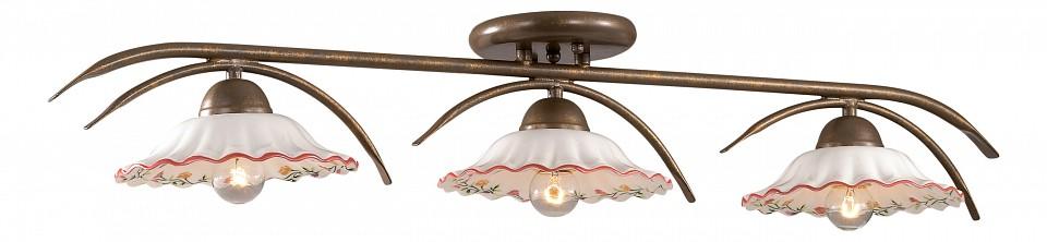 Светильник на штанге Odeon LightПотолочные светильники модерн<br>Артикул - OD_2647_3C,Серия - Camili<br>