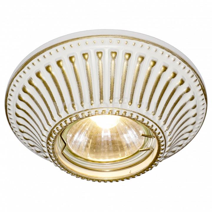 Встраиваемый светильник Arte LampПотолочные светильники модерн<br>Артикул - AR_A5298PL-1SG,Серия - Arena<br>