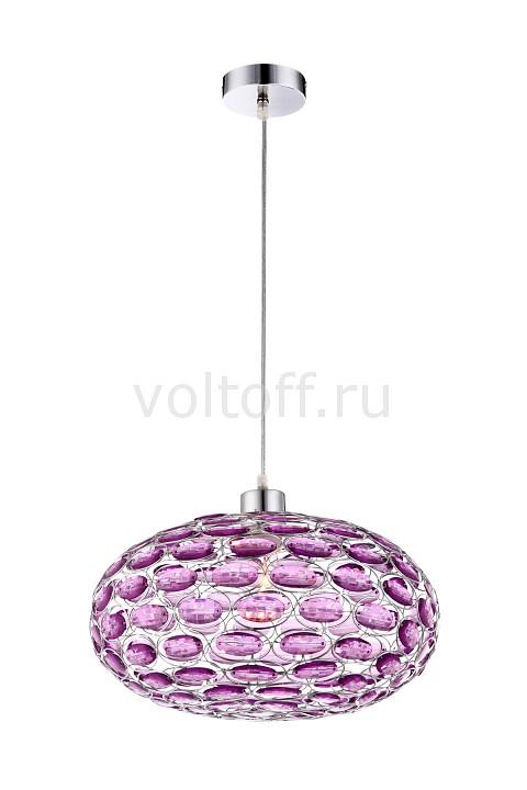 Подвесной светильник GloboПодвесные светильники<br>Артикул - GB_16037,Серия - Megi<br>