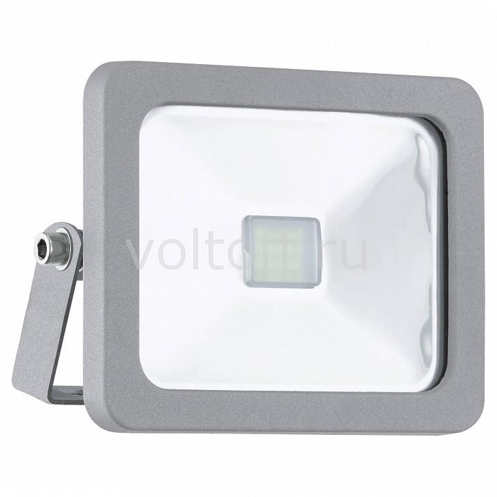 Настенный прожектор EgloСветильники для общественных помещений<br>Артикул - EG_95403,Серия - Faedo 1<br>