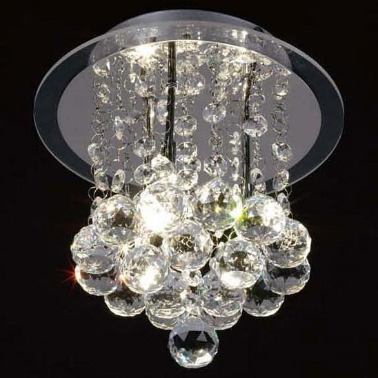 Потолочная люстра MantraЭлитные светильники<br>Артикул - MN_2333,Серия - Crystal<br>