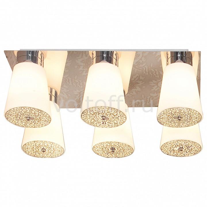 Накладной светильник CitiluxПотолочные светильники модерн<br>Артикул - CL134161,Серия - Омега<br>