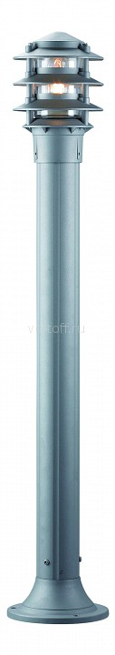Наземный высокий светильник markslojdСветильники модерн<br>Артикул - ML_100357,Серия - Linnea<br>