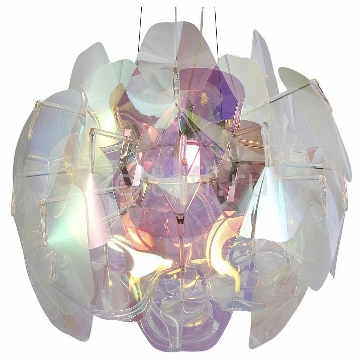 Подвесная люстра ST-LuceПотолочные светильники модерн<br>Артикул - SL169.103.03,Серия - 169<br>