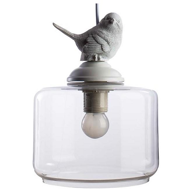 Подвесной светильник Arte LampПодвесные светильники модерн<br>Артикул - AR_A8029SP-1WH,Серия - Frescura<br>
