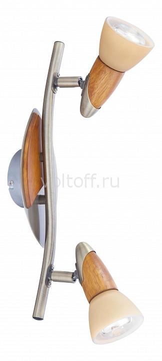 Спот GloboПотолочные светильники модерн<br>Артикул - GB_5443-2,Серия - Lord III<br>