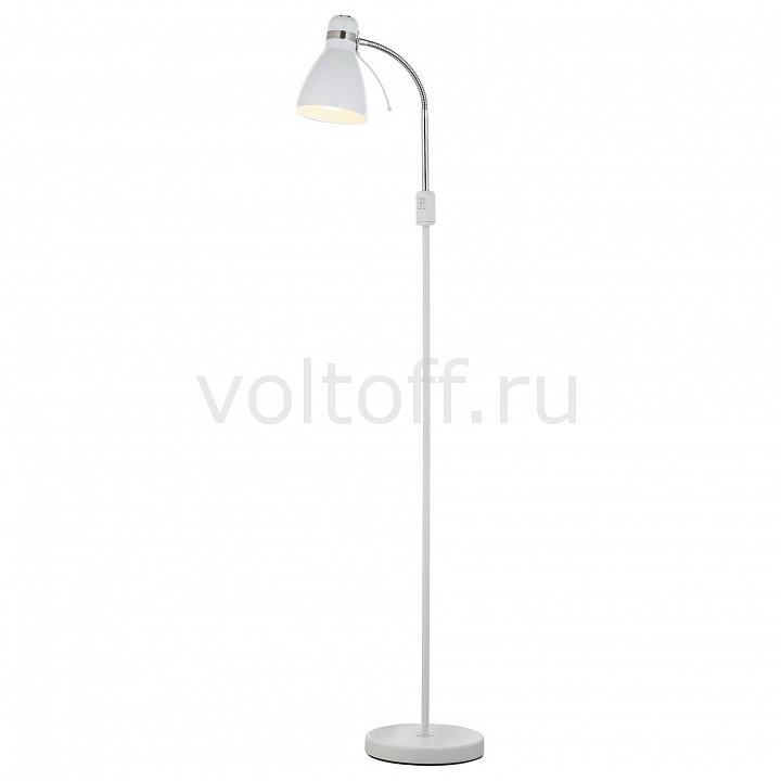 Торшер markslojdМеталлические светильники<br>Артикул - ML_105183,Серия - Viktor<br>