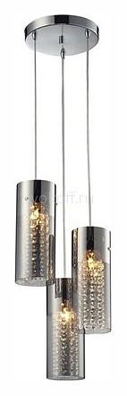 Купить Освещение для дома Подвесной светильник W2176A-03P  Подвесной светильник W2176A-03P