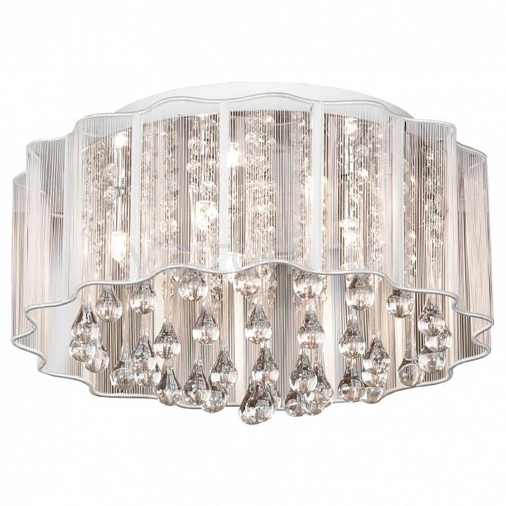 Накладной светильник LussoleПотолочные светильники модерн<br>Артикул - LSL-3307-06,Серия - LSL-3307<br>