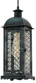 Подвесной светильник EgloМеталлические светильники<br>Артикул - EG_49215,Серия - Winsham<br>