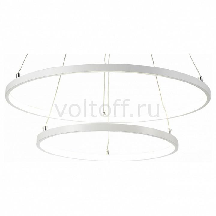 Подвесной светильник ST-LuceСветодиодные подвесные светильники<br>Артикул - SL904.103.02,Серия - SL904<br>