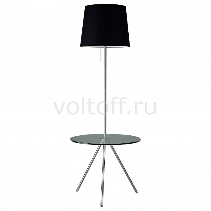 Стол журнальный с торшером ST-Luce от Voltoff