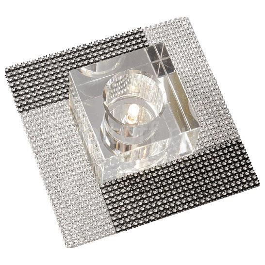 Накладной светильник MW-LightЭлитные светильники<br>Артикул - MW_320020201,Серия - Кристалл<br>