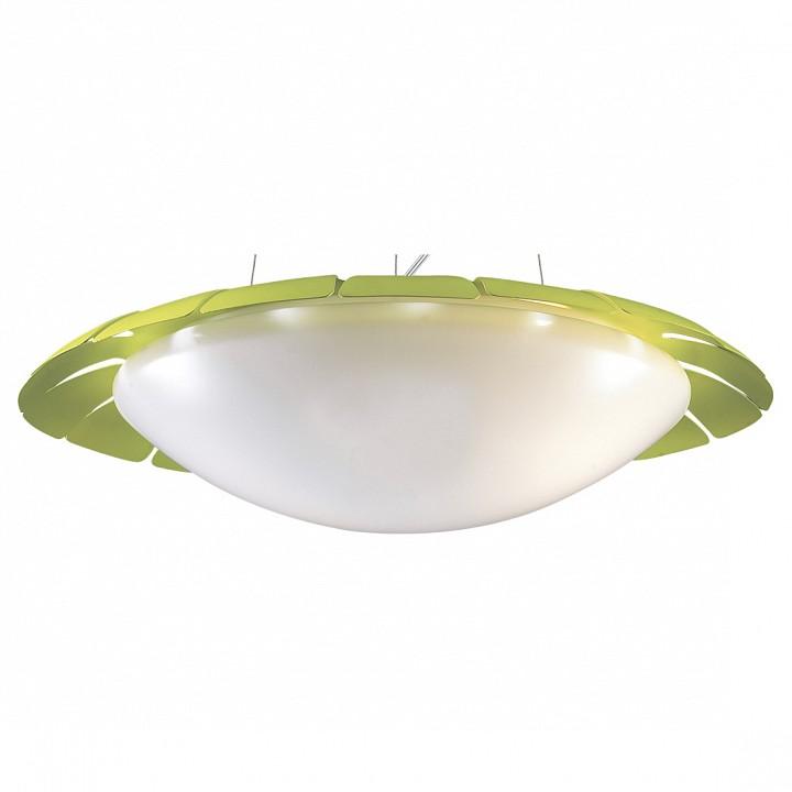 Подвесной светильник Odeon LightПодвесные светильники модерн<br>Артикул - OD_2754_3,Серия - Zita<br>