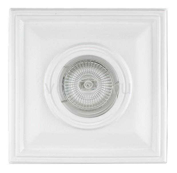 Встраиваемый светильник Точка светаПотолочные светильники модерн<br>Артикул - TS_AZ01,Серия - AZ<br>