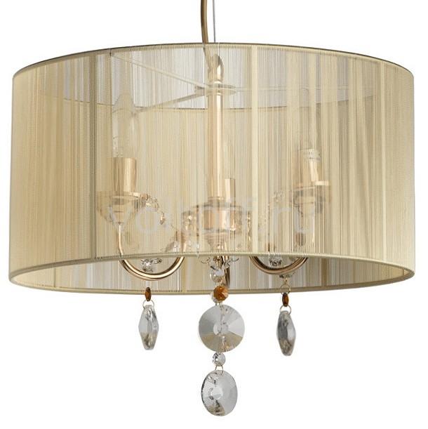 Подвесной светильник MW-LightКлассические потолочные светильники<br>Артикул - MW_379017403,Серия - Федерика 10<br>