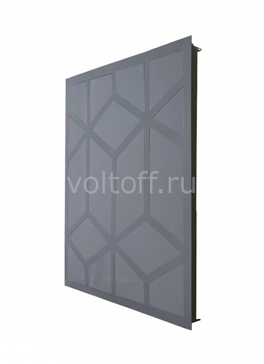 Светильник для потолка Грильято с фигурной рамкой КСО 30/3780_18/4ТG-C