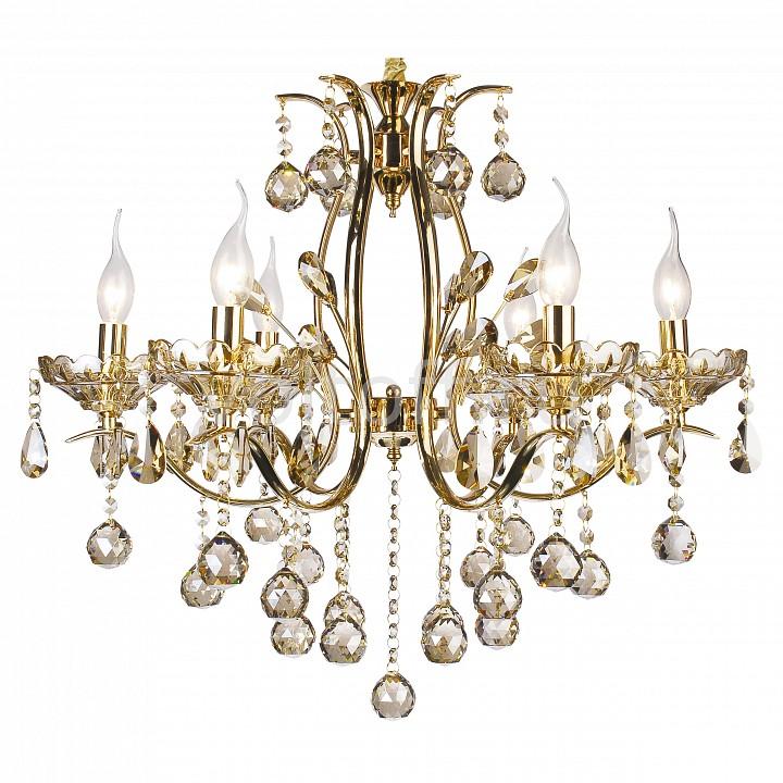 Купить Освещение для дома Подвесная люстра Renaissance A8259LM-6GO  Подвесная люстра Renaissance A8259LM-6GO